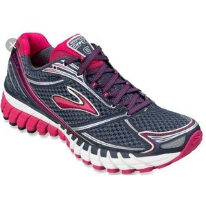 Brooks Ghost 6 Road-Running Shoes Size 7.5